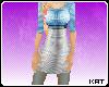 [K] Icicle Dress