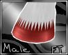 (M)(S)Red PonyHooves[FT]
