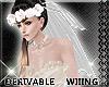 [W] Wedding Veil Mesh