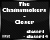 |K| Closer Song