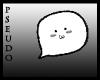 [xP] Kawaii Chat Bubble