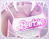 M. Barbie Tank