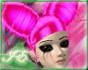 Raspberry Swirl Arwen