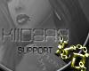 support stiker