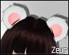 Koala Ears White