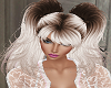 Big Blond Pigtails