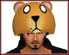 Bear Hat M and F