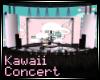 Kawaii Concert Hall