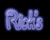 Rick's neon 01