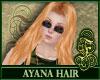 Ayana Strawberry