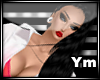 Y! Vickie /Black-Silk