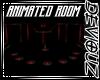 !DS! Animated Skull Room