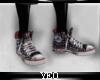 |Y| BeatUp ACDC Converse