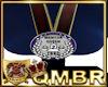 QMBR Award Mentor Queen2