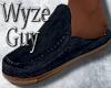 WG Loafer Blue V1