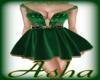 Irish Princess Dress