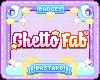 Pre - GhettoFab