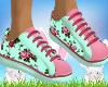 Kid Spring  Sneakers