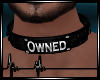 + Owned Collar M