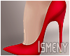 [Is] Classic Heels Red