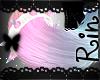 ~R~Tail Fabelous W spike