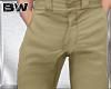 Beige Trousers Mk