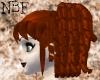 Auburn lolita hair