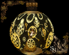 Steampunk Dance Globe