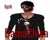 bph Raven RockStar Black