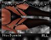 {N} Stockings RLL 1