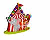 3d circus art 3