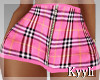 K:Becky Plaid- RLL