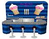 J&A Ice Cream Bar