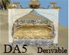 (A) Ra Curtain Bed