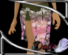 Layerable pink skirt