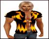 Halloween Muscled Shirt