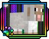 SP  Minecraft Sheep Hat