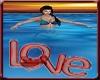 """JA"""" Single Swim"""