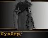 Mourning Cap & Veil