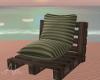 Beach Chat Chairs 1 sit