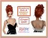 RHBE.Ginger Updo