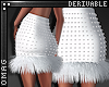 0 | Feather Skirt 2 Drv