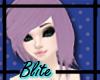 Lilac Pastel Goth