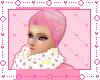 !i Stylish Pink Hijab i!