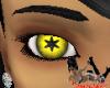 Star Eyes - Yellow