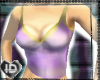 [ID] Purple Yellow Tank