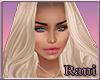 Mulatto Blonde