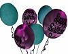Robs Birthday Balloons