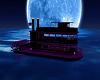 Voodoo Queen River Boat