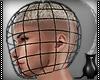 [CS]PVC HeadCage Round M